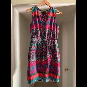 Charlie Jade multicolored dress